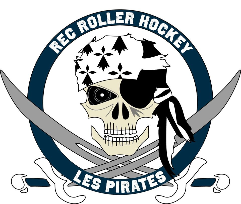 Logo Roller Hockey