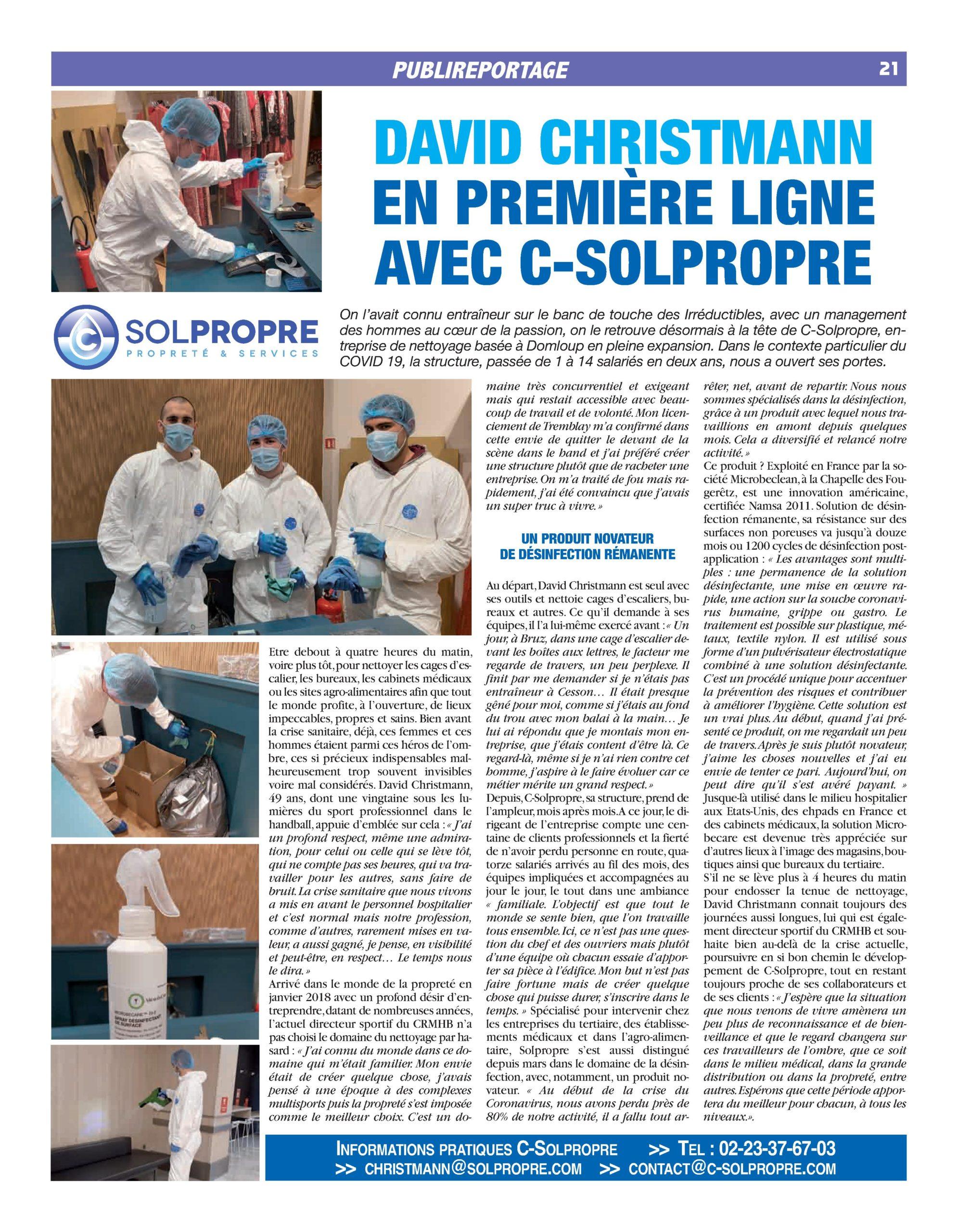 groupé JUIN RENNES n32 BD-21