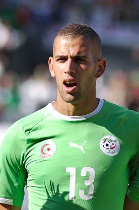 Algérie_-_Arménie_-_20140531_-_Islam_Slimani